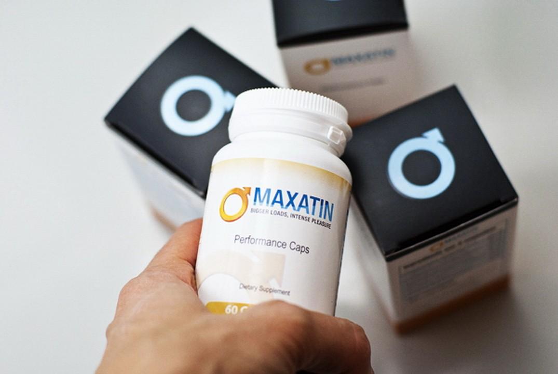 suplement diety Maxatin opinie, recenzje, producent, sklep