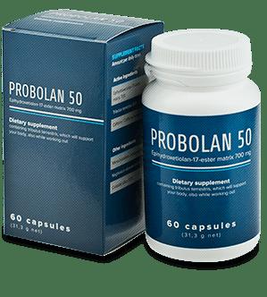 tabletki Probolan 50 opinie, recenzje, gdzie kupić, cena