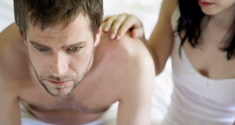 Problemy z erekcją. Co zrobić gdy mamy problemy ze wzwodem. Jak zwalczyć zaburzenia erekcji